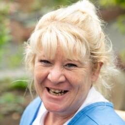 Tracy Rutland