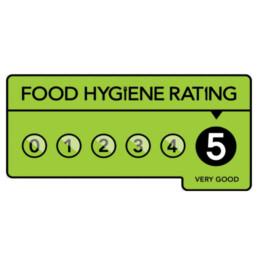 Ashall Food Hygiene Rating